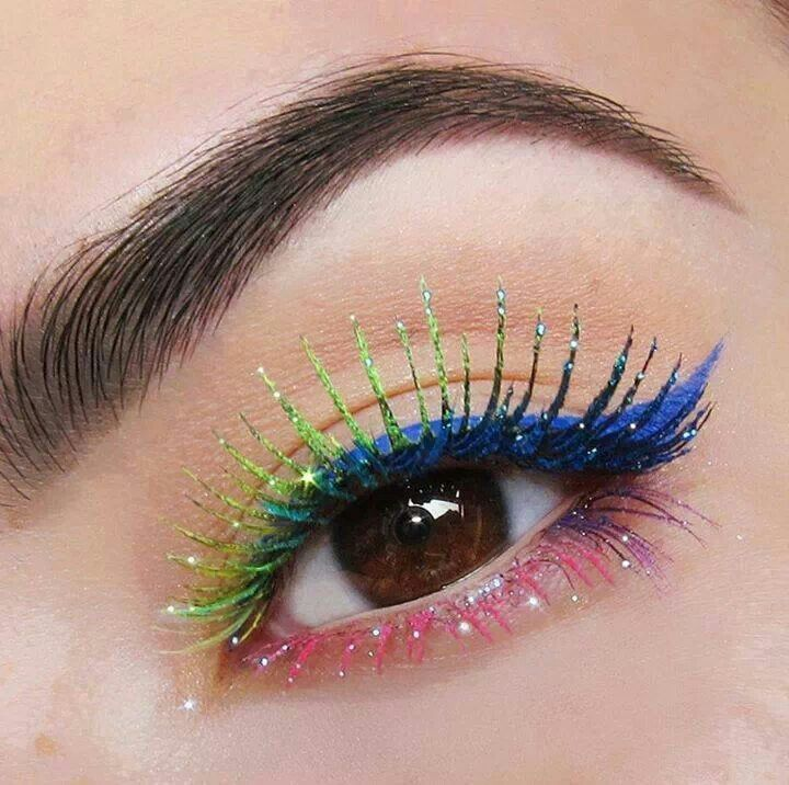 17 Best images about FALSE EYELASHES on Pinterest | Brown ...