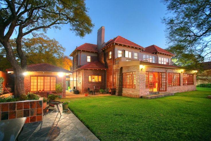 Houghton Estate
