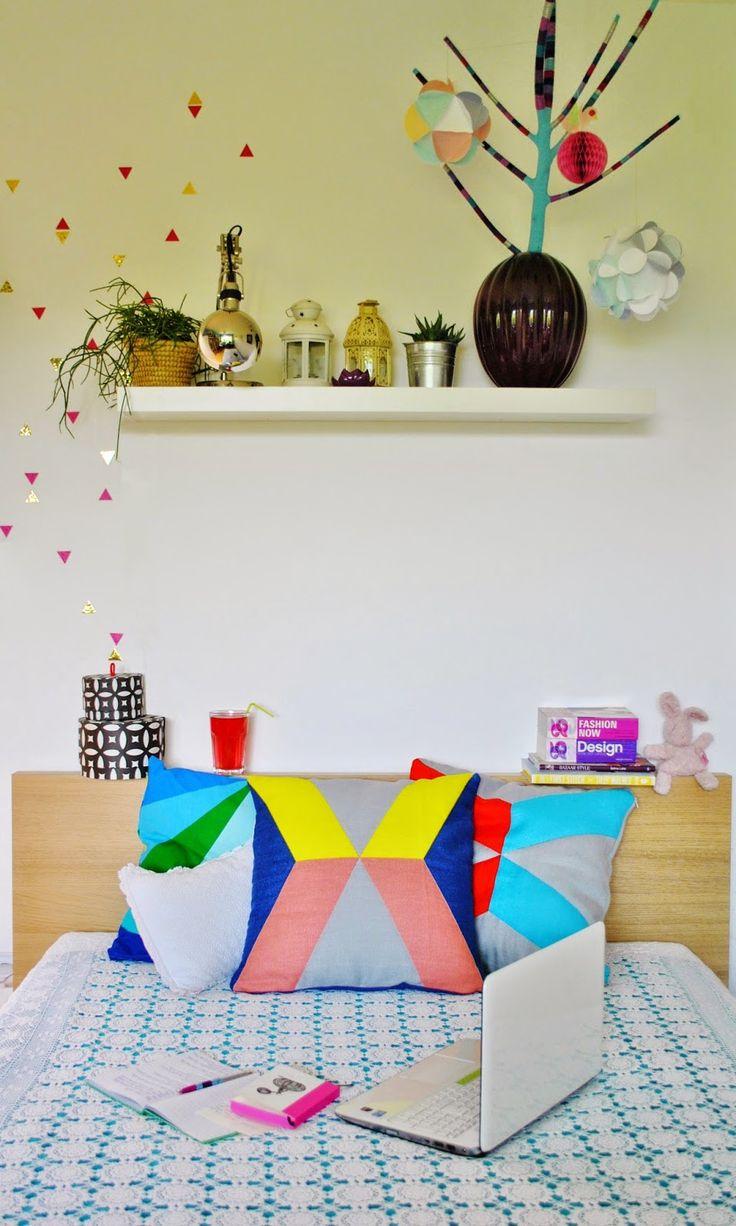 La Petite Anne: Designblok 2014, IKEA PS a já