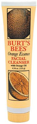 Burt's Bees Gezichtsreiniger met Sinaasappelessence