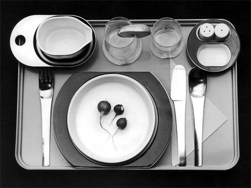 Triennale di Milano - Arts & Foods – Rituali dal 1851 - Padiglione di Expo 2015 in città