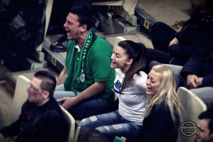 Panathinaikos BC - OAKA-Arena