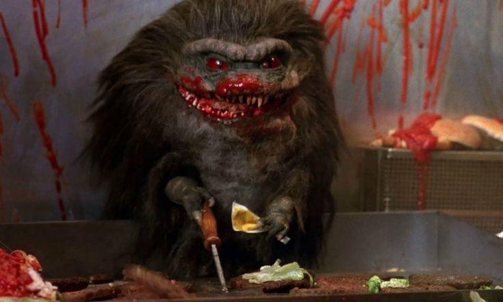 Μια από τις πιο cult στιγμές των 80s στη σκηνή του τρόμου παίρνει με τη σειρά της το δρόμο της τηλεόρασης. Πρόκειται για το αγαπημένο σε πολλούς που έζησαν την εν λόγω δεκαετία Critters του 1986, μια #NEWS