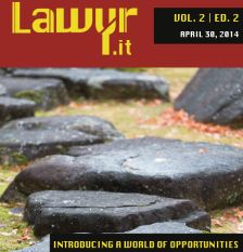 Lawyr.it's fifth issue is now out!