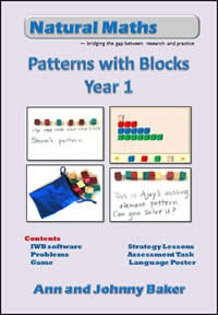 Patterns are a key feature of Year 1 maths. This package has IWB software and lots of problem solving ideas for your classroom.