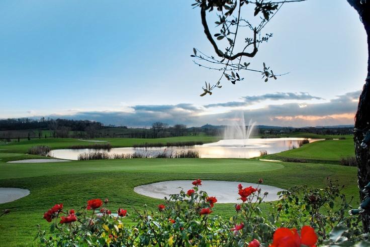 Chervò #Golf