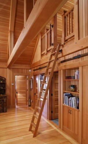 26 Best Images About Ladder Stairs On Pinterest High