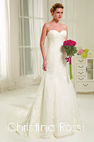 AVAILABLE NOW!! Designer wedding dresses which designed by Australian designer team. Style1111
