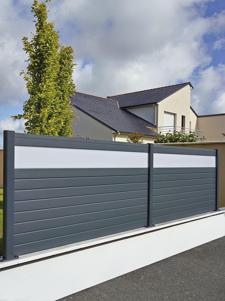 les 22 meilleures images du tableau claustras aluminium sur pinterest brise vue claustra et. Black Bedroom Furniture Sets. Home Design Ideas