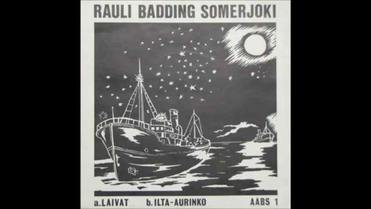 Rauli Badding Somerjoki - Laivat (English Subtitles)