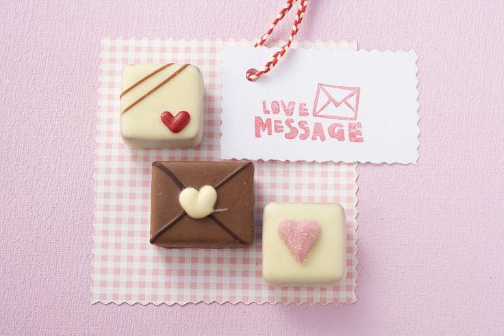 Romantische Petit Fours