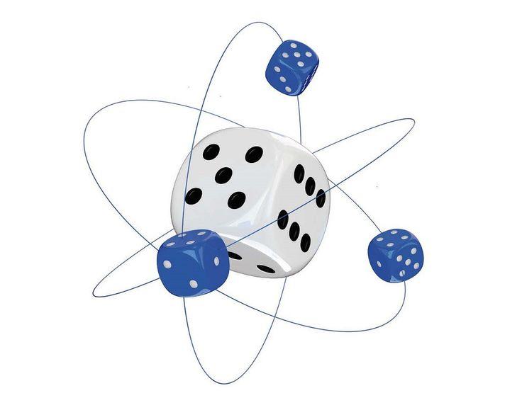 STRANIMONDI – La meccanica quantistica è a pieno titolo uno degli stranimondi della scienza: a livello atomico le leggi deterministiche che valgono nella nostra esperienza quotidiana lasciano il po…