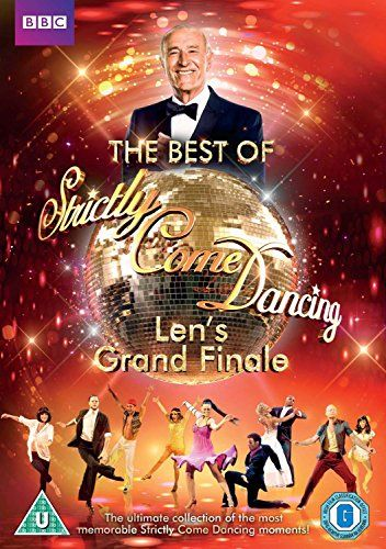 From 6.24 The Best Of Strictly Come Dancing: Len's Grand Finale [dvd] [2016]
