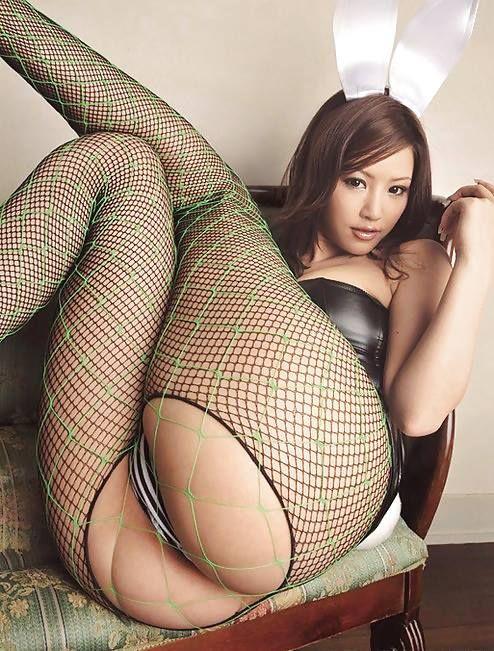 Asian pantihose upskirt