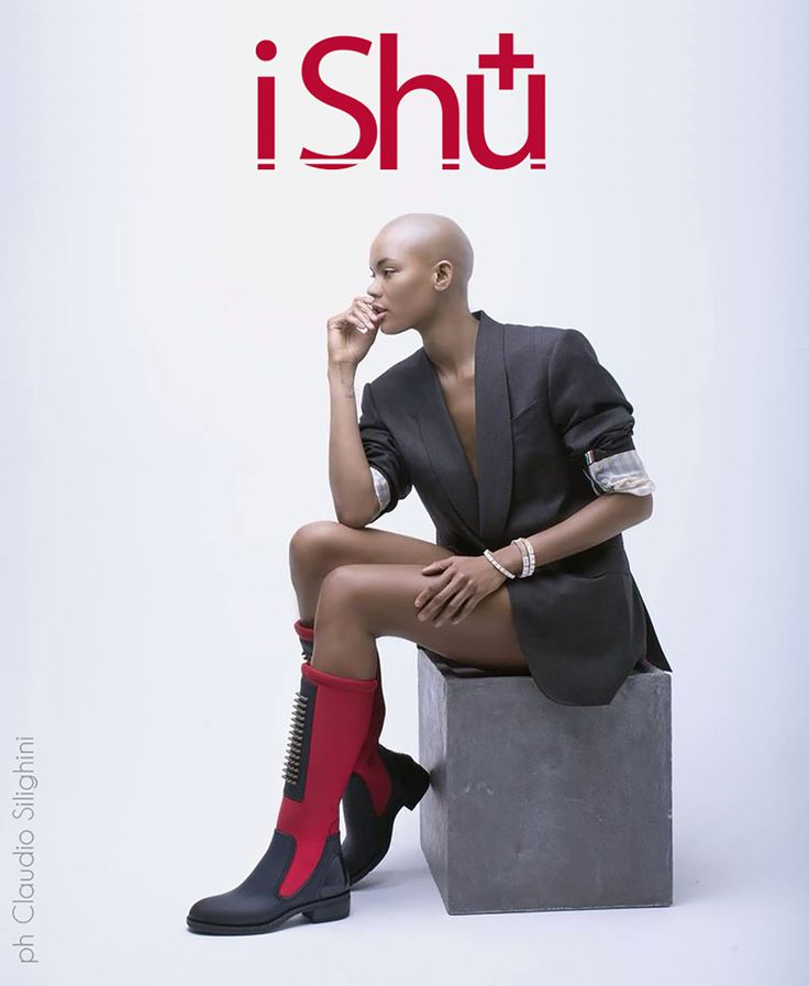 iShu+ style