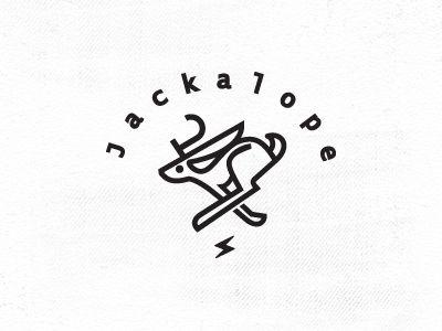 Jackalope  by Mike Bruner