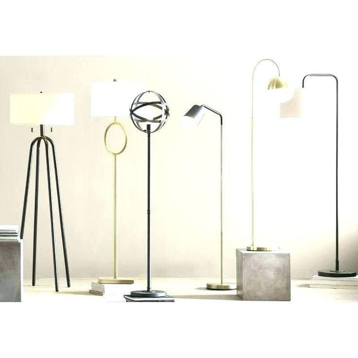 Floor Reading Lamps Amazon Floor Standing Reading Lamp Modern