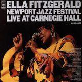 Newport Jazz Festival: Live at Carnegie Hall [LP] - Vinyl