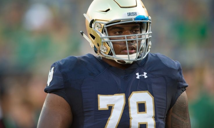 Ravens draft offensive lineman Ronnie Stanley = The Baltimore Ravens selected offensive lineman Ronnie Stanley with the No. 6 overall pick.....