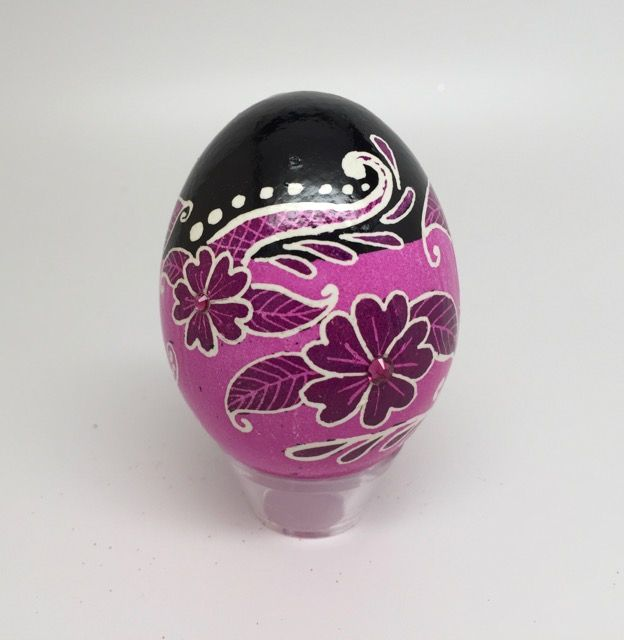 easter egg decorating ideas pictures - Pin de mapaz pina en egg