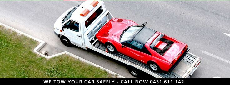 The Best Towing Services in  Sunshine North, At Green Line Towing we offer trustworthy and reliable car and truck towing services in throughout the state of Victoria, including the Melbourne CBD.