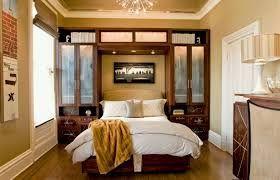 Resultado de imagen para dormitorios matrimoniales pequeños