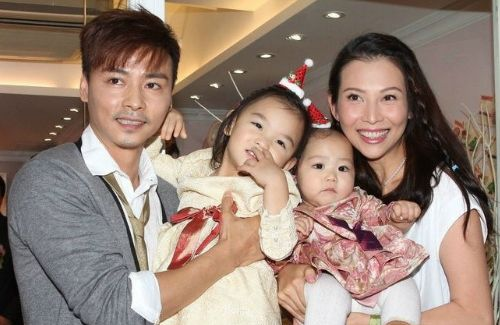 Ada Choi and Max Zhang have a heavy flow of income due to their soaring popularity, and currently own four properties in Hong Kong.