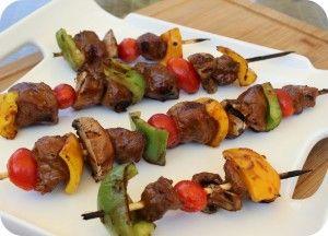 how to cook beef kabobs