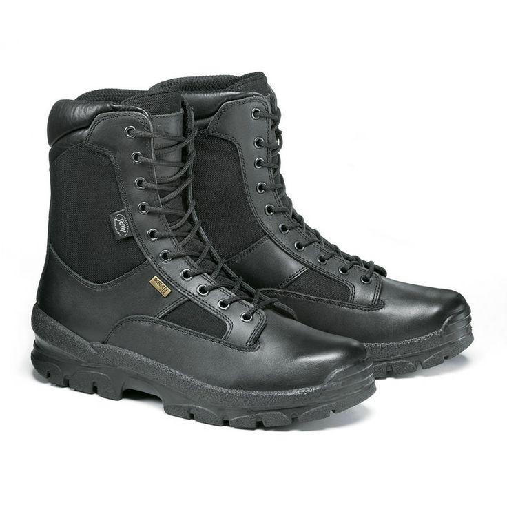 Scarpe antinfortunistica Jolly, modello 6020/GA, in tessuto GORE-TEX® http://www.kaamastore.it/catalogo/calzature-professionali/6020ga-stealth
