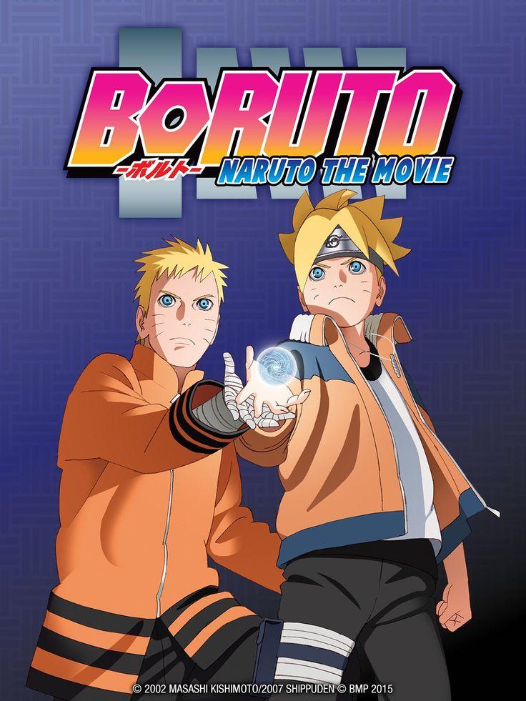Descargar Boruto Naruto The Movie 1 Hd Japones Sub Mega Mediafire Google Drive Naruto The Movie Boruto Naruto