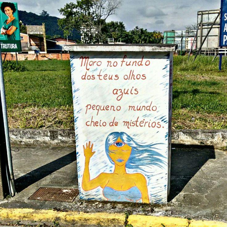 Joinville - Sc - Brasil