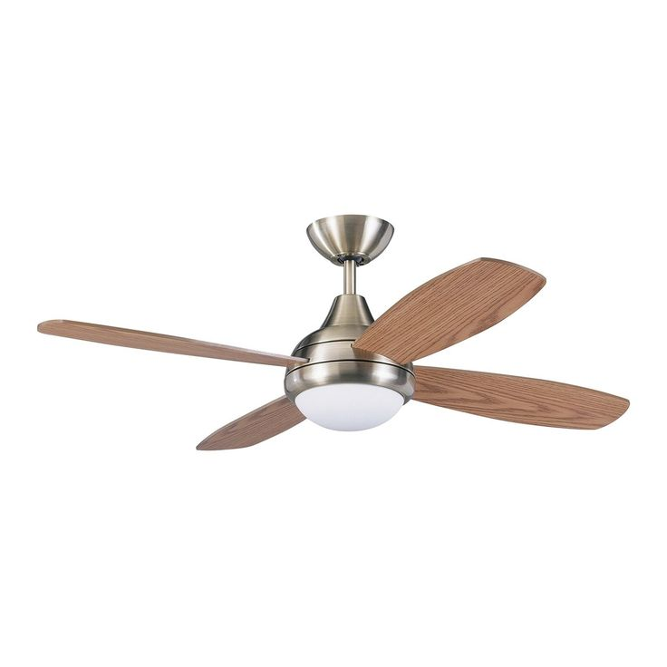 Kendal lighting ac10842 aviator ceiling fan lowes canada