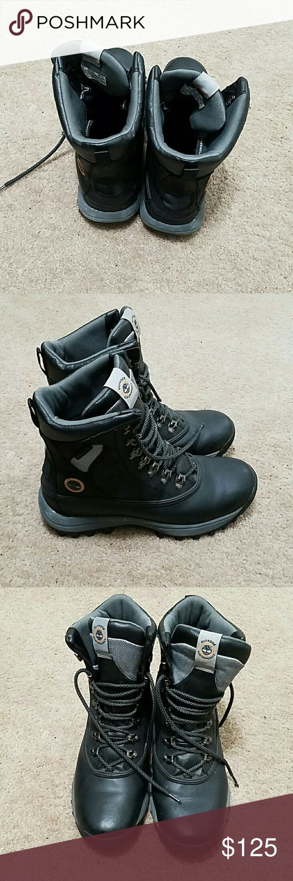 GORTEX Boots For sale or better offer Timberland Shoes Boots