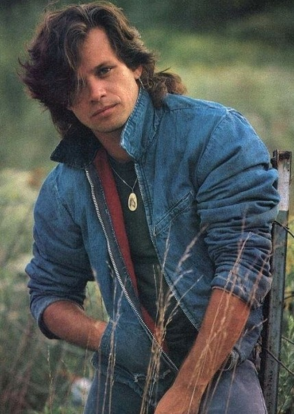 """Hurt So Good"" and ""Jack and Diane"" by John Cougar Mellencamp (1983)"