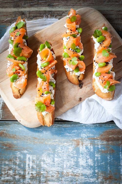 Le beau temps n'est pas au rendez-vous : pourquoi ne pas passer du temps en cuisine, pour oublier qu'il fait gris ? Ces 25 tartines salées trouvées sur Pinterest vont vous inspirer pour vos prochains repas gourmand...