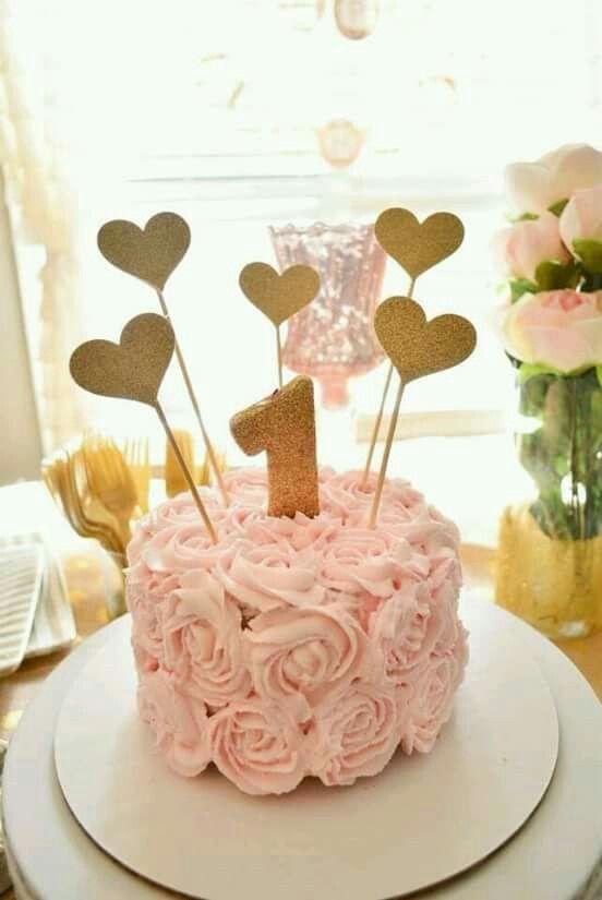 Torta 1 añito