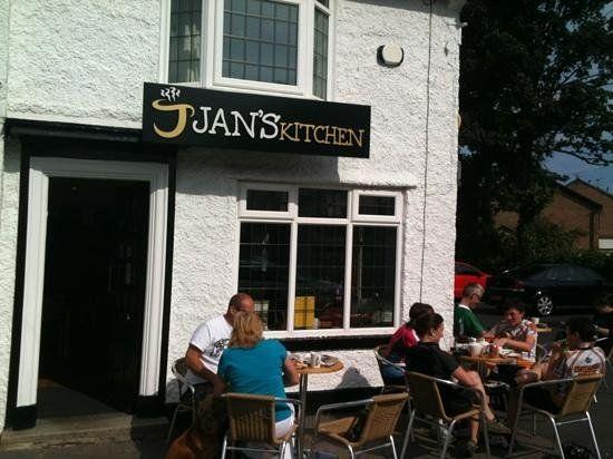 18 best ponteland images on pinterest newcastle castles and cracking tea shopcafe jans kitchen ponteland traveller reviews tripadvisor malvernweather Choice Image