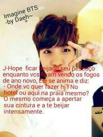 Imagine - J-Hope