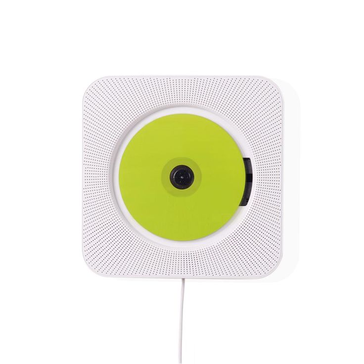 2016 New CD Player Bluetooth household hanging box antenatal training cd players with speaker Radio AUX3.5mm output