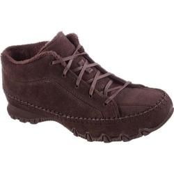 Shop for Women's Skechers Relaxed Fit Bikers Totem Pole Chocolate. Get free shipping at Overstock.com - Your Online Shoes Outlet Store! Get 5% in rewards with Club O!