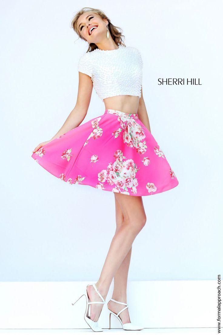 Mejores 26 imágenes de Short Prom Dresses en Pinterest | Vestidos de ...