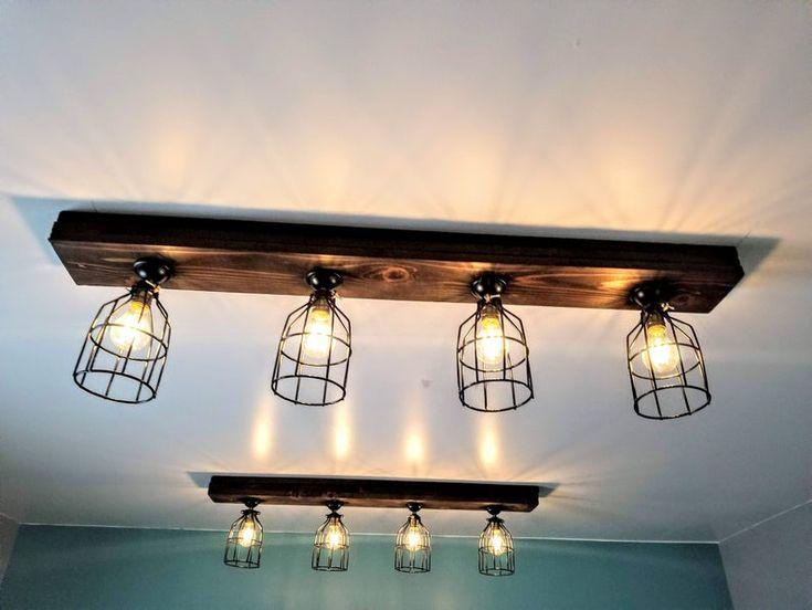 Farmhouse ceiling light canada buyers cage light barn