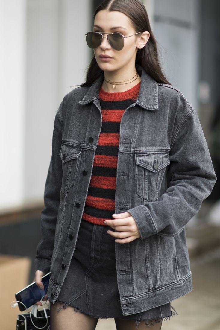 Bella Hadid  Women's Fashion | #MichaelLouis  - www.MichaelLouis.com