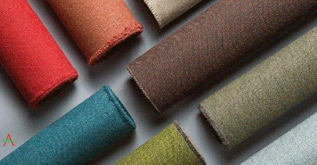 Modelli Fabric Curtain Sofa Upholstery Cushion Drapery Interior Kainoutdoor Ottoman Puff Jakartainterior Interiordesign Homefurniture Jakar