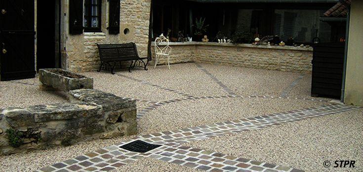 1000 id es propos de beton d sactiv sur pinterest for Goudron sur carrelage