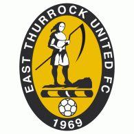 Logo of East Thurrock United FC