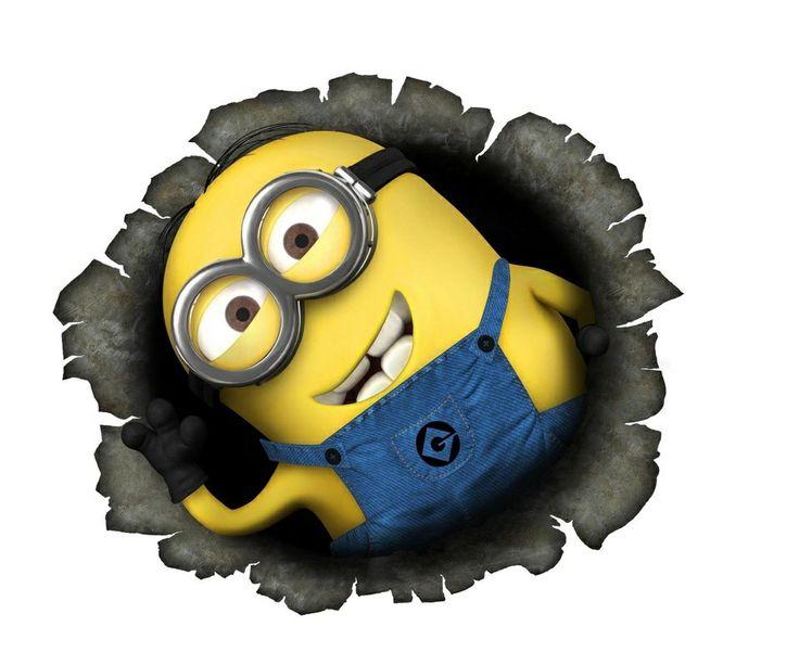 33 best Minions images on Pinterest   Minions, Almohada de secuaces ...