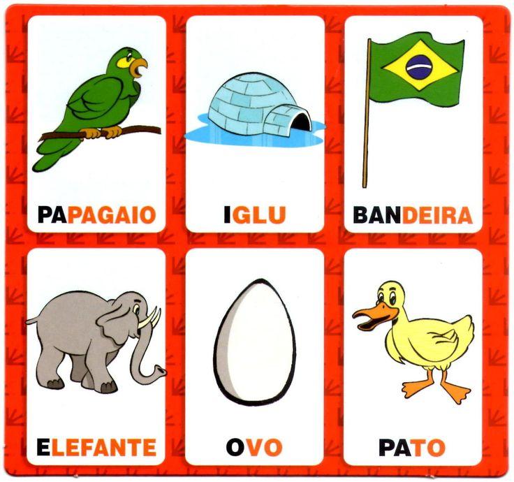 Jogo+Bingo+dos+sons+iniciais+1+-+Papagaio-787727.jpg (1600×1501)