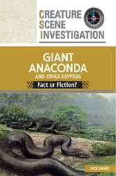 Be sure to read this  Giant Anaconda and Other Cryptids - http://www.buypdfbooks.com/shop/juvenile-nonfiction/giant-anaconda-and-other-cryptids/ #InfobasePublishing, #JuvenileNonfiction