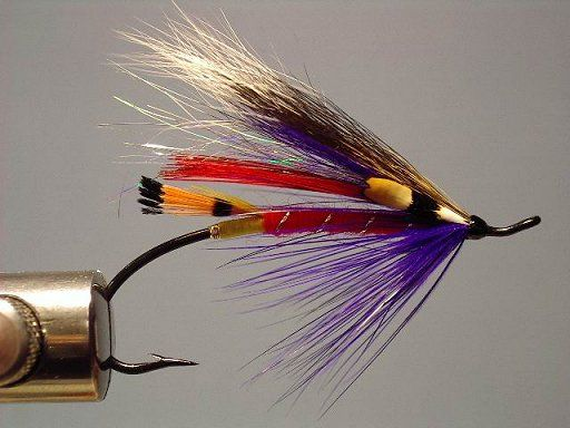 scott howell fly fishing guide